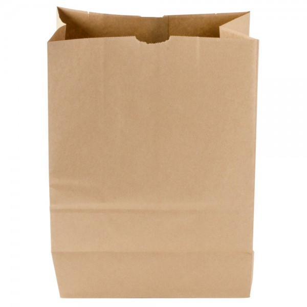 KB-14 14 lb KRAFT PAPER  BAGS 500/BUNDLE
