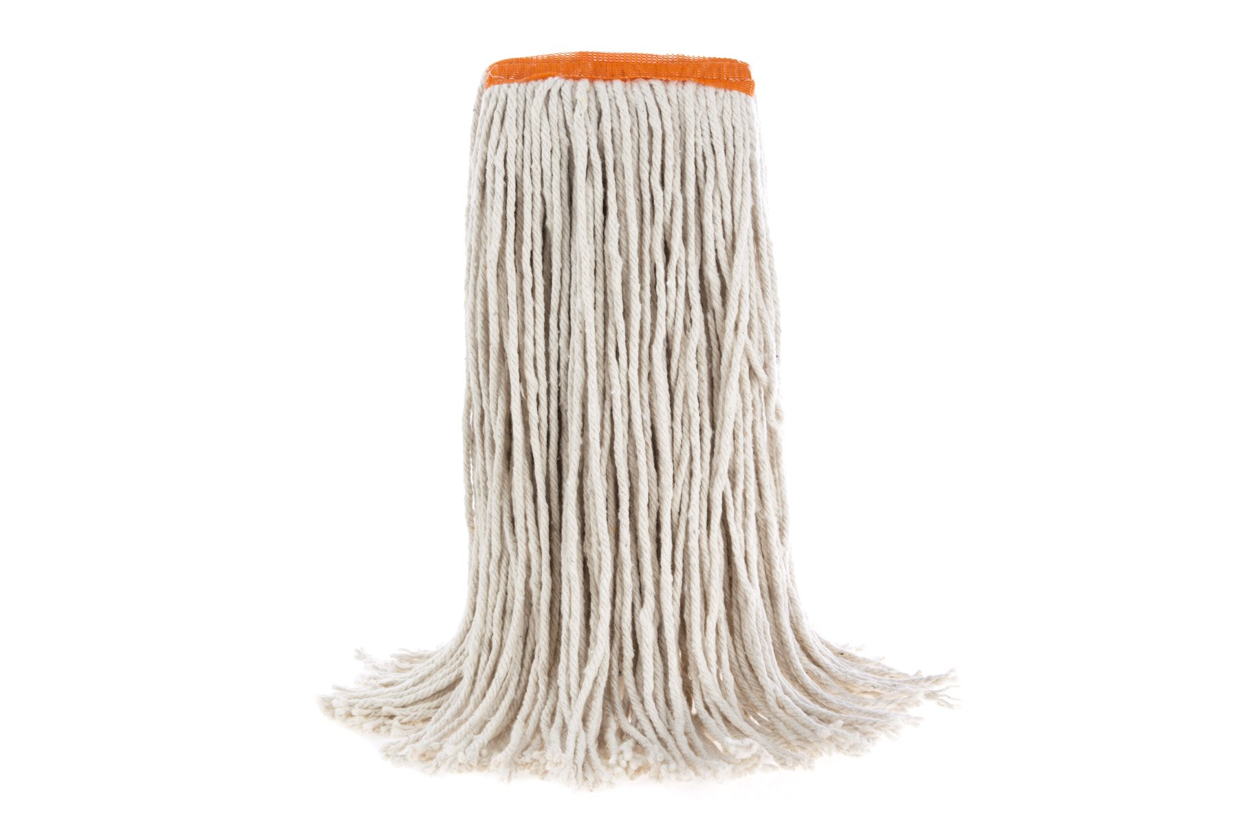 1624 650G COTTON NARROW BAND WET MOP